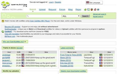 Completely Free Email Search Opensubtitles The Web S Largest Completely Free Searchable Subtitles Database