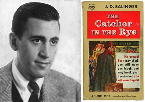 libro catcher in the rye el guardi 225 n entre el centeno el libro maldito de salinger que inspir 243 varios asesinatos