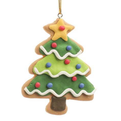 christmas tree clay ornament christmas and winter sale