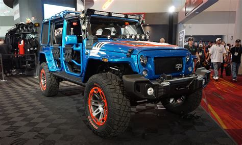 sema jeep 2016 sema 2016 jeep roots run deep at vegas show 187 autonxt