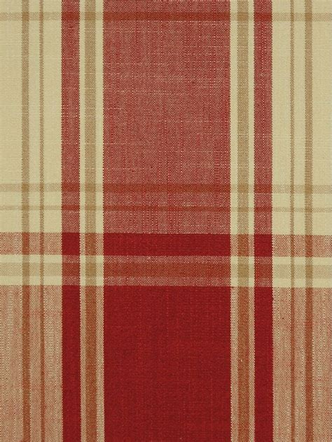 plaid draperies big plaid blackout double pinch pleat extra long curtains
