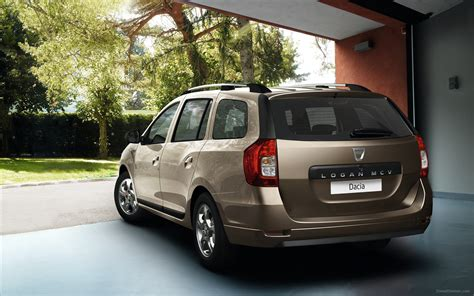dacia logan mcv 2013 widescreen car picture 01 of