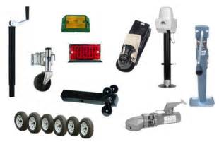 Truck Parts And Trailer Accessories Trailer Sales Reapir Service Kaminski And Sons Truck