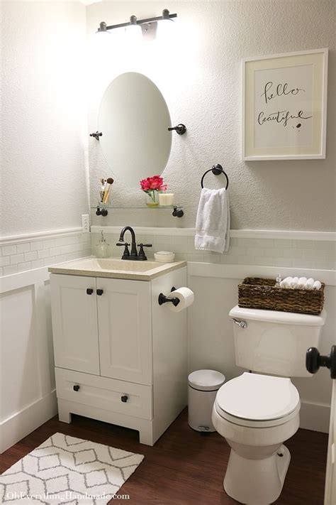 How To Make A Small Half Bathroom Look Bigger by Best 25 Modern Powder Rooms Ideas On