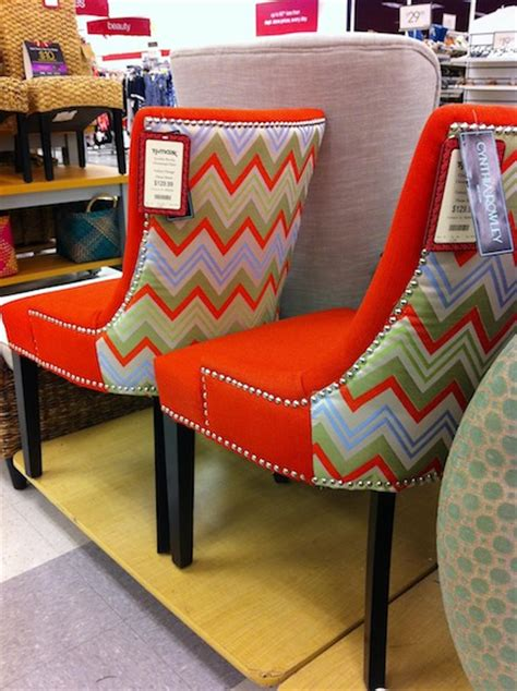 Tj Max Chairs by Awesome And Cool Design Of Cynthia Rowley Furniture
