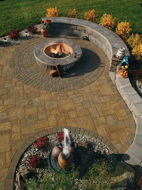 Firepit Top 28 Best Firepit Area Ideas And Designs For 2017