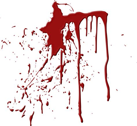bloody images clipart blood
