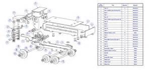 Dump Truck Accessories And Parts Dump Truck Parts And Accessories Bozbuz