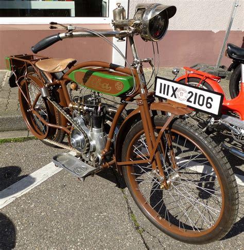 Alte 4 Takt Motorräder by Triumph Sst500 1 Zyl 4 Takt Motor Mit 500ccm Baujahr