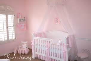 pink baby room ideas pretty in pink nursery
