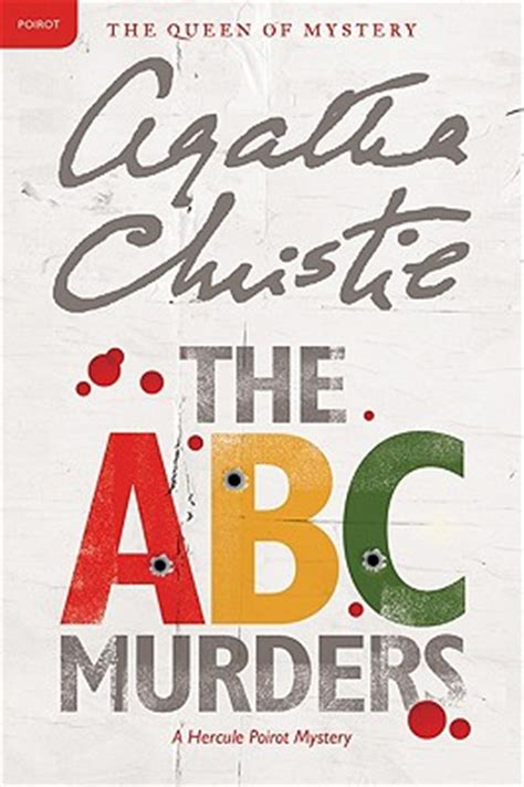 The Abc Murders 1 agatha christie the a b c murders review