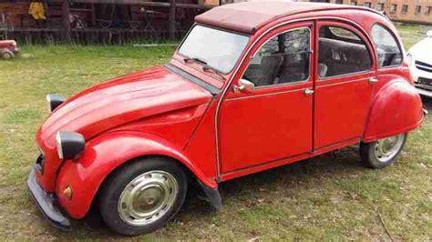 Auto Ente Zu Verkaufen by Oldtimer Gebrauchtwagen Alle Oldtimer Ente G 252 Nstig Kaufen