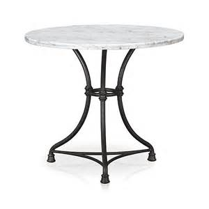 Kitchen Bistro Table Kitchen Bistro Table In Kitchen Dining Tables Crate And Barrel