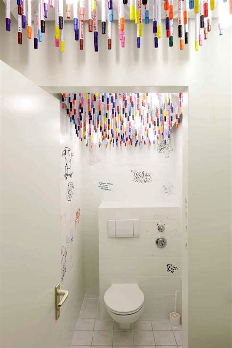 creative bathroom decorating ideas 3 creative bathroom designs get inspired in the loo bit
