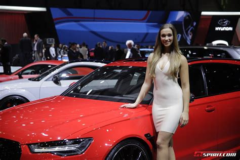 2017 Geneva Motor Show Proves Once Again That It S The