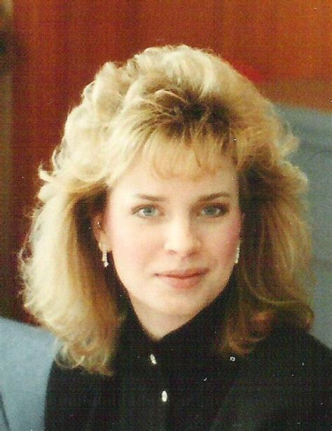 1980s feathered hair pictures long hair hair and hairstyle for women on pinterest