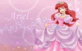 pics photos disney princess ariel wallpaper