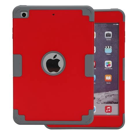 Rugged For Mini by Shockproof Heavy Duty Rugged Cover For Mini 1 2 3 4 Lot Ebay