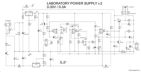variable bench power supply circuit diy benchtop power supply fuse wiring diagram 45 wiring