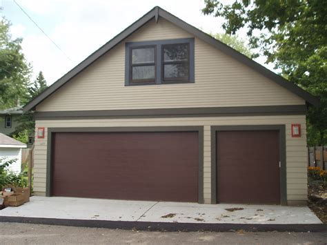 Gable Roof Garage Gable Roof Sussel Builders
