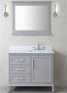 best 25 grey bathroom vanity ideas on large