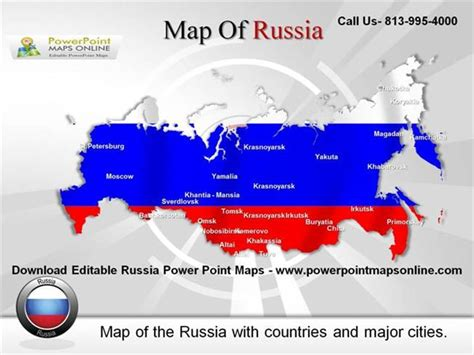 powerpoint templates russia russia powerpoint background maps authorstream