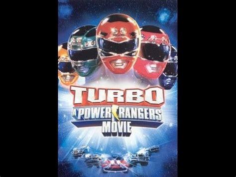 youtube film kartun anak power ranger turbo a power rangers movie review youtube