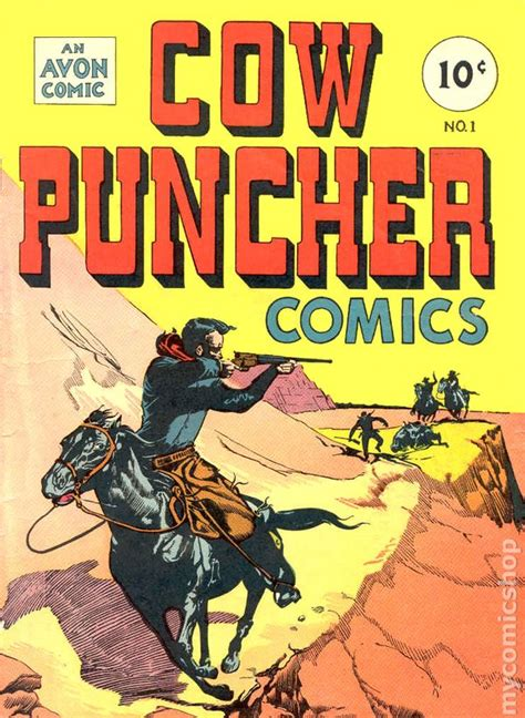 1947 where now begins books cow puncher 1947 comic books