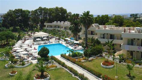 hotel olive garden grecja rodos oferty na wakacje i wczasy w travelplanet pl