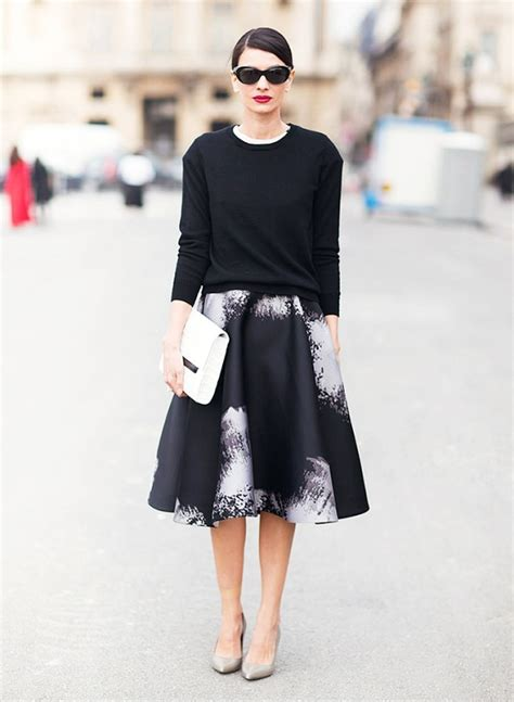 how to look put together in a sweater whowhatwear