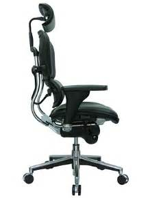 High End Office Chairs Design Ideas Ergohuman Black Leather High End Office Chair Le9erg By Eurotech