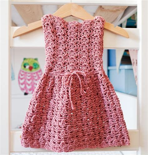 Pattern Crochet For Dress | 20 more excellent crochet clothing patterns skirts