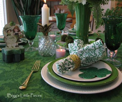 Cing Les Hamacs Fleury by May Days St S Day Tablescape