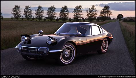 Toyota 200gt Inovatif Cars 1967 Toyota 2000gt