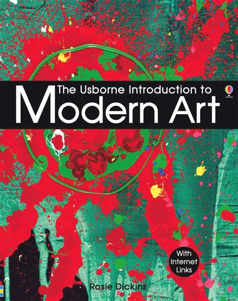 introduction to art introduction to modern art at usborne children s books