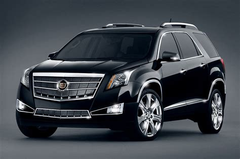 cadillac srx dimensions 2015 cadillac srx suv reviews specs and prices