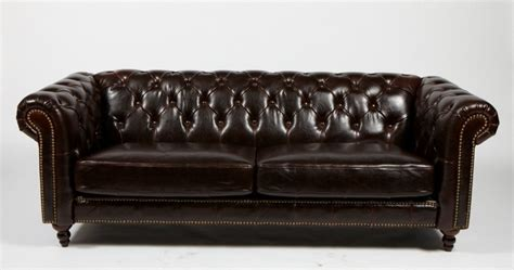 Are Chesterfield Sofas Comfortable by Chesterfield Pottery Barn Jen Joes Design