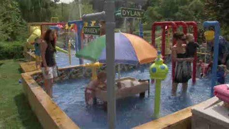 backyard water park lisa thomas laury husband hot girls wallpaper