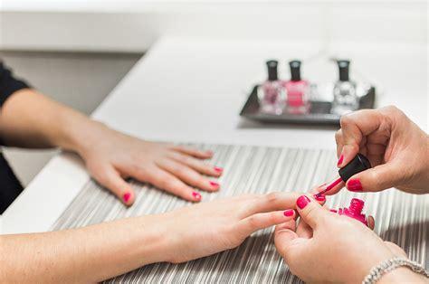 Nail Spa by Deborah Lippmann Nails Manicure Pedicure Packages
