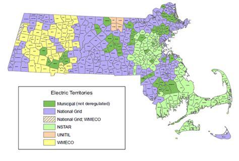 National Grid Mba by Ambit Energy Massachusetts Electric Map Ambit Energy Pros