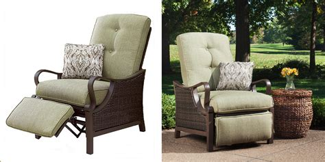 most comfortable reclining garden chair 25 best patio chairs to buy right now