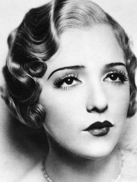 hairstyles of 1930s and 40s 1000 ideas about 1930s hairstyles on pinterest 1930s