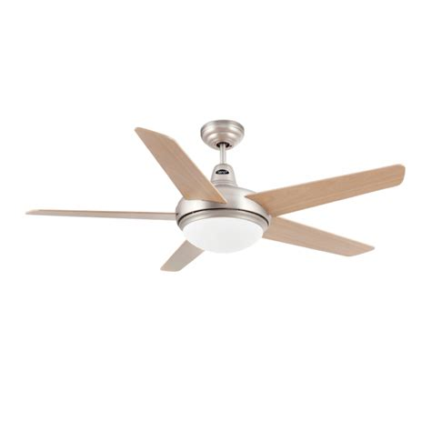 cool looking ceiling fans cool ceiling fan in brushed nickel with two 28w eco bulb