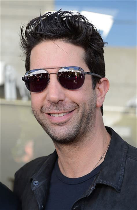 david schwimmer house david schwimmer aviator sunglasses david schwimmer looks stylebistro