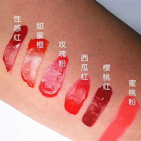 diy lip tint tattoo diy waterproof peel off mask tint pack tattoo lip gloss