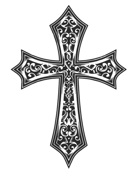 cross symbol tattoos christian cross religious symbols and their meanings by