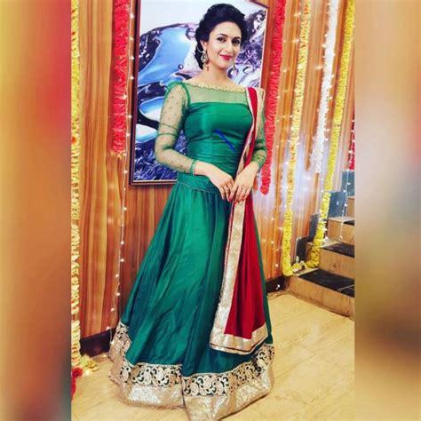 yeh hai mohabbatein divyanka tripathi yeh hai mohabbatein actress divyanka tripathi s style