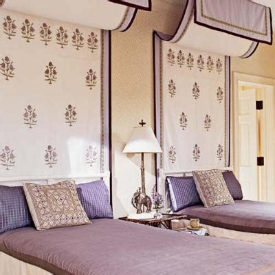 another twin bed idea burlap headboards bedrooms 10 easy canopy bed ideas