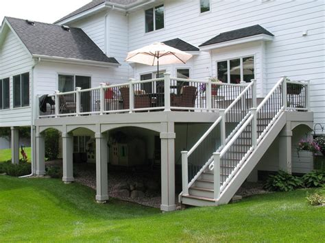 Under deck landscaping ideas porch traditional with flower