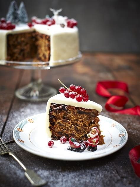 light christmas cake recipe uk decoratingspecial com